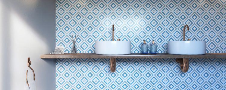 3 Bathroom Wall Ideas You'll Instantly Fall in Love With